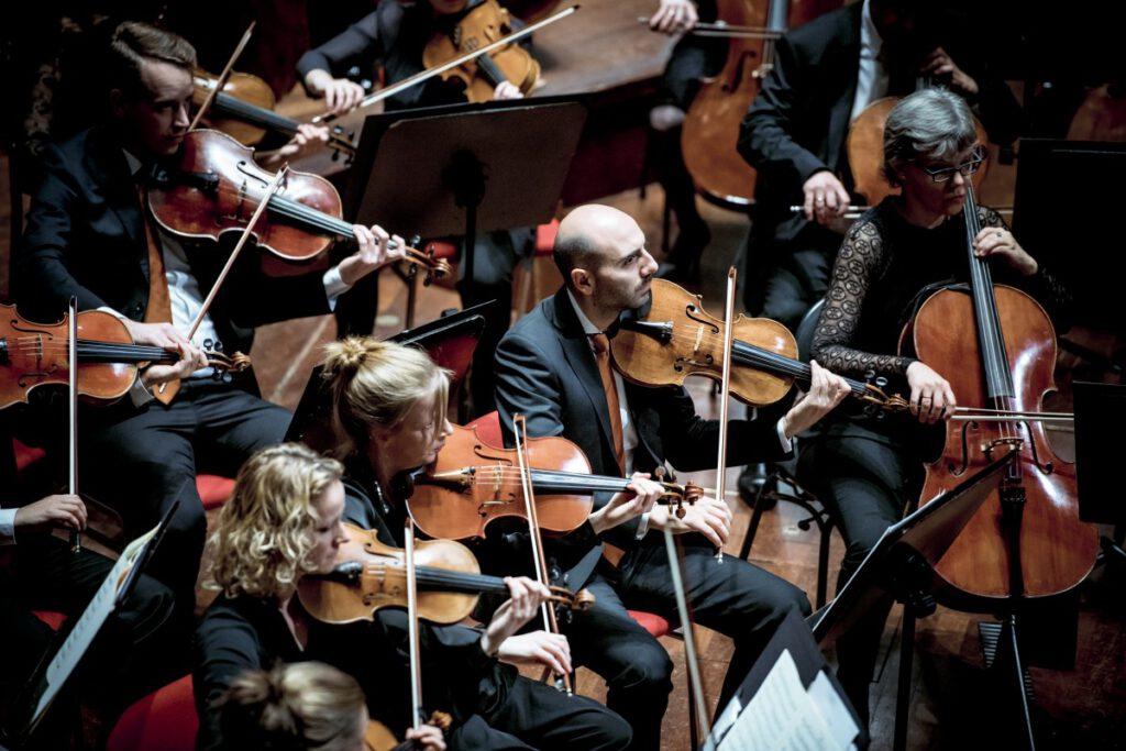 muziek orkest